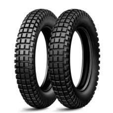 TYRES MICHELIN TRIAL LIGHT